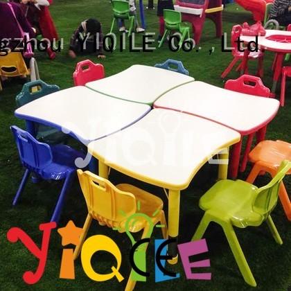 molding bright school OEM kids furniture sale YIQILE