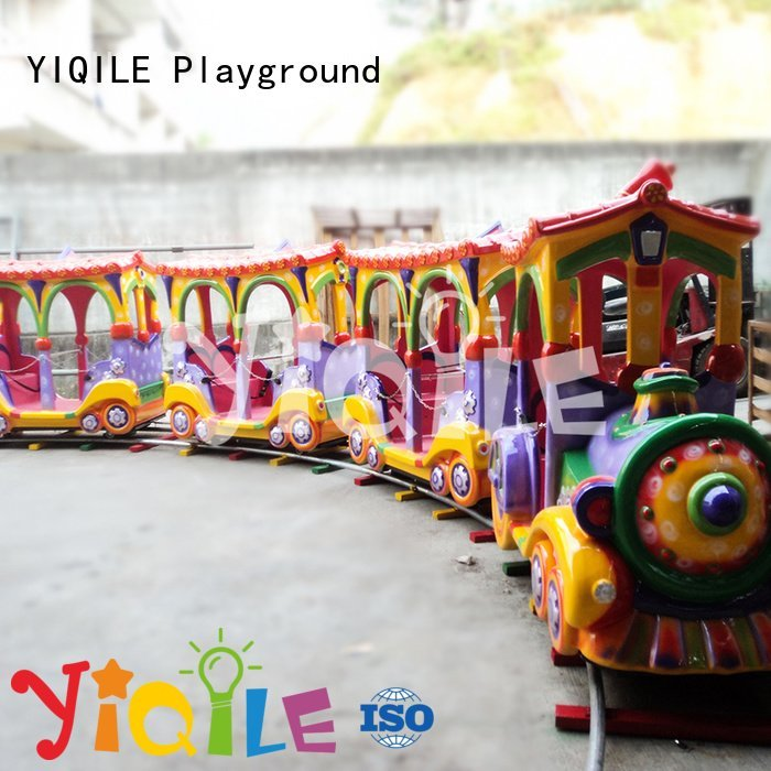 rides children bumper cars for sale YIQILE Brand