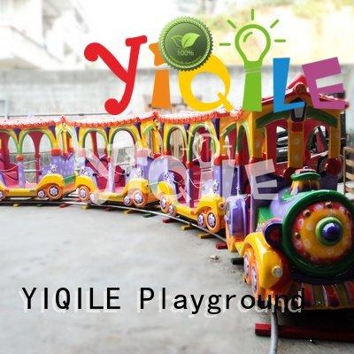 YIQILE bumper cars for sale sale park luxury 14
