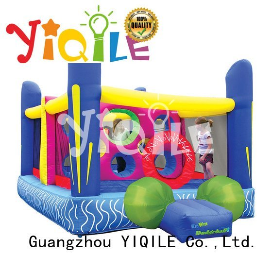 inflatable inflatable castle top YIQILE
