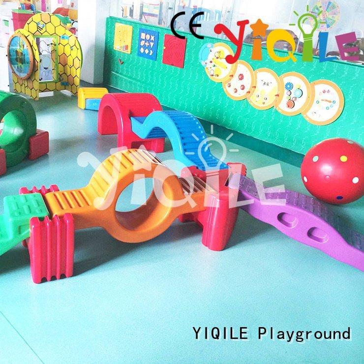kids outdoor play house sale preschool pool YIQILE