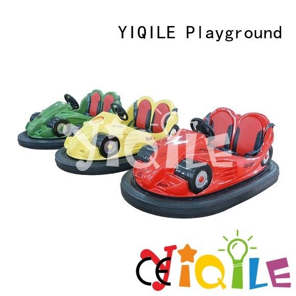 bumper seats bumper cars for sale cars YIQILE Brand company