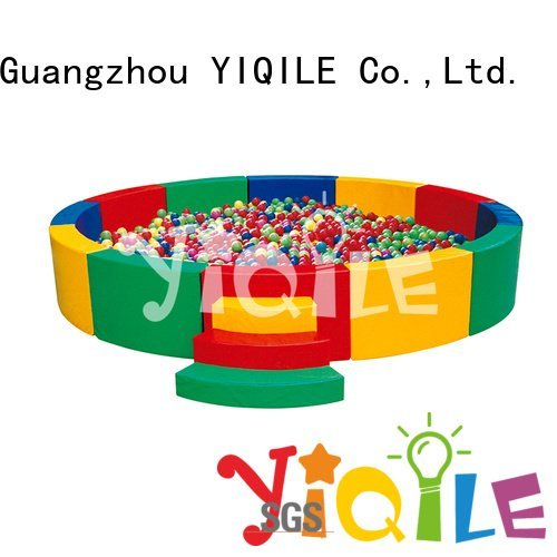 YIQILE Brand child supermarket kids outdoor play house