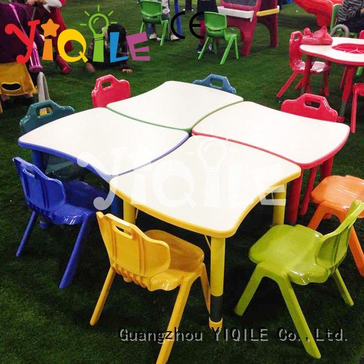 YIQILE Brand furniture style kids furniture sale soap minions