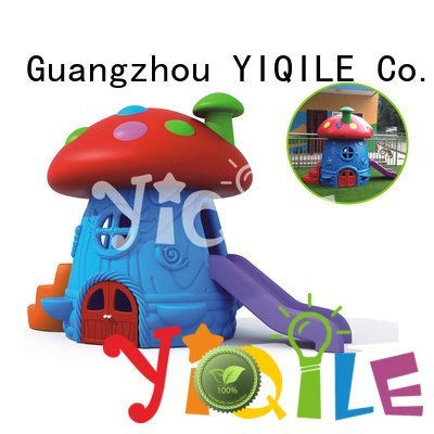 kids outdoor play house classic seat style YIQILE