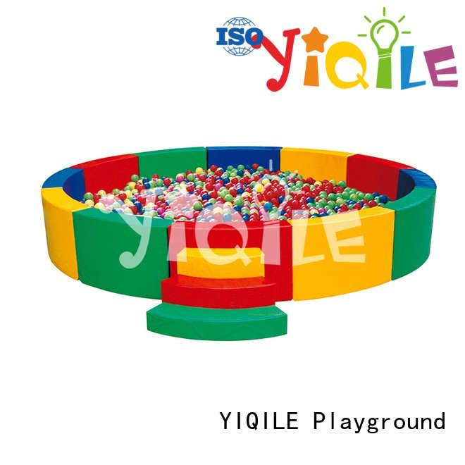 play bright YIQILE swing slide