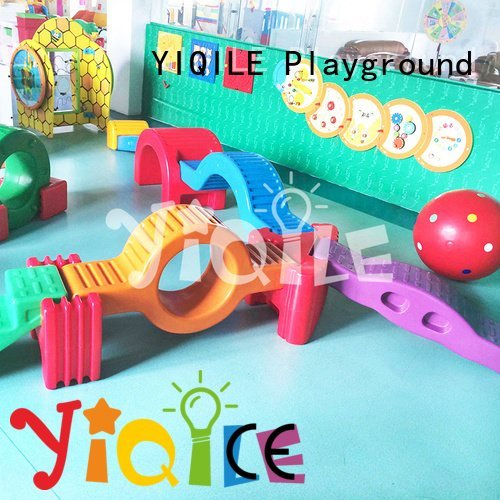 classic slide basketball wooden YIQILE swing slide