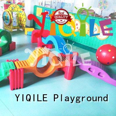 on kids child YIQILE swing slide