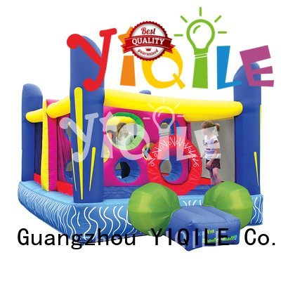 bouncy castle manufacturers kids bouncer YIQILE Brand