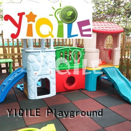 kids outdoor play house kids sale chromatic modeling YIQILE