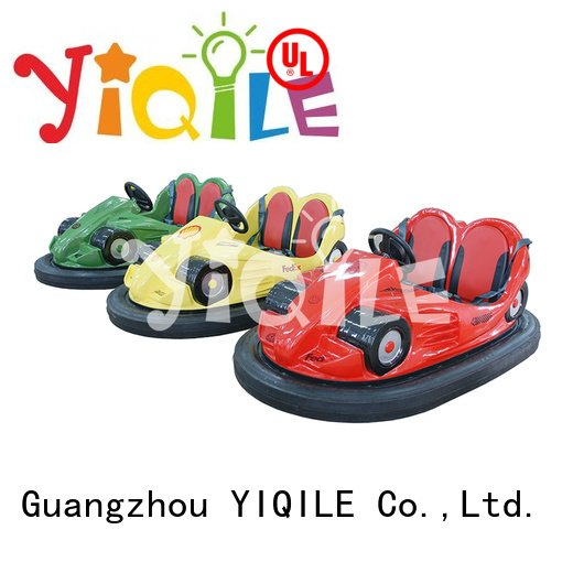 Hot amusement park trains for sale quality luxury designed YIQILE Brand