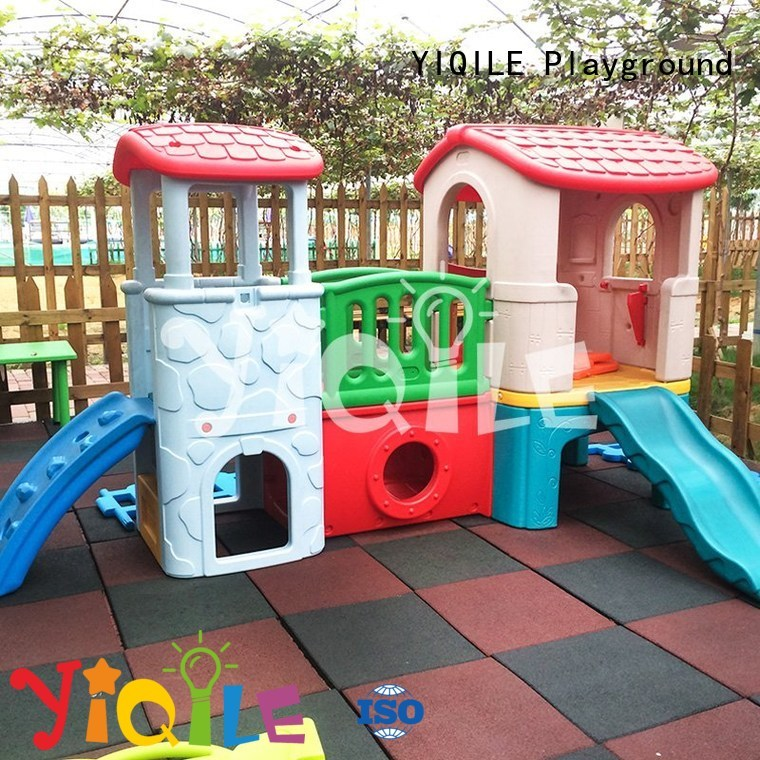 Hot child swing slide molding huge YIQILE Brand