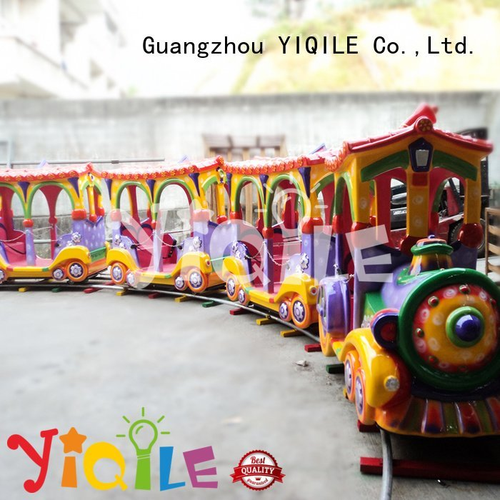 Custom amusement bumper cars for sale designed amusement park trains for sale