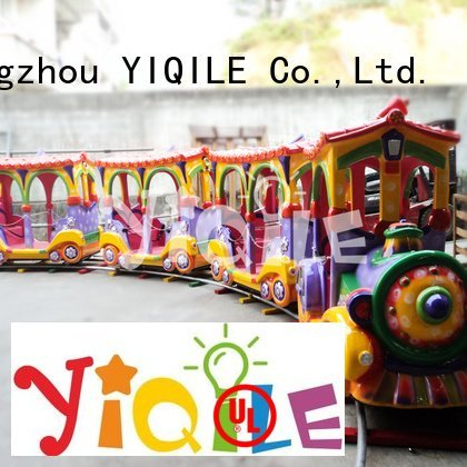 amusement park trains for sale park amusement cars YIQILE