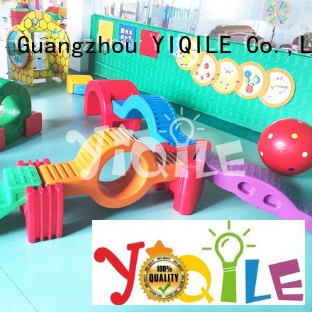 kids outdoor play house kindergarten YIQILE Brand